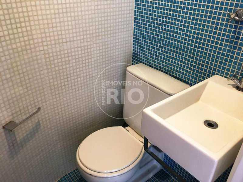 Melhores Imoveis no Rio - Apartamento 2 quartos no Humaitá - MIR2742 - 10
