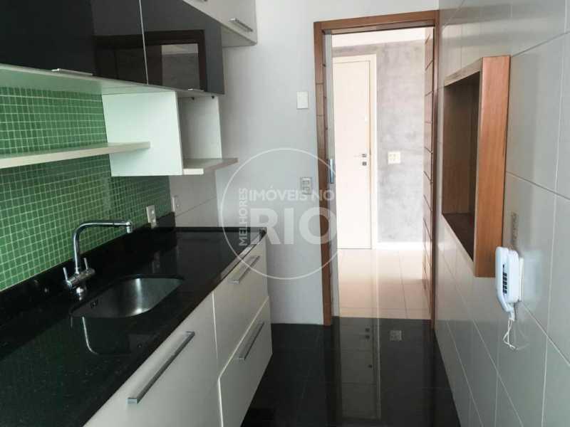 Melhores Imoveis no Rio - Apartamento 2 quartos no Humaitá - MIR2742 - 11