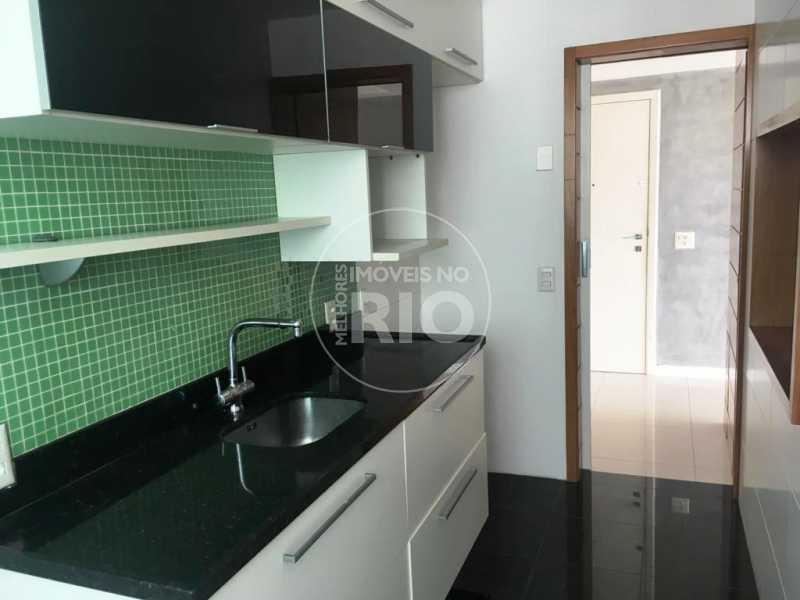 Melhores Imoveis no Rio - Apartamento 2 quartos no Humaitá - MIR2742 - 12