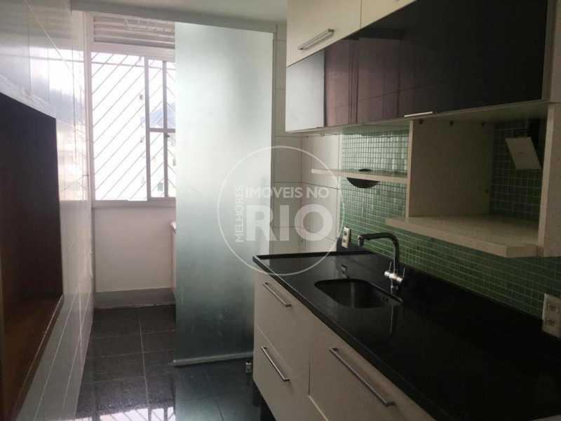 Melhores Imoveis no Rio - Apartamento 2 quartos no Humaitá - MIR2742 - 13