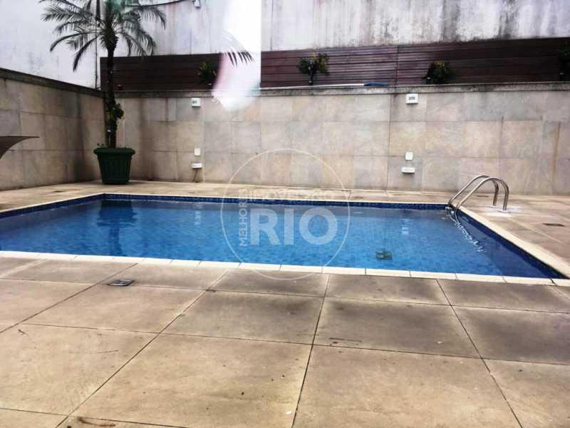 Melhores Imoveis no Rio - Apartamento 2 quartos no Humaitá - MIR2742 - 14