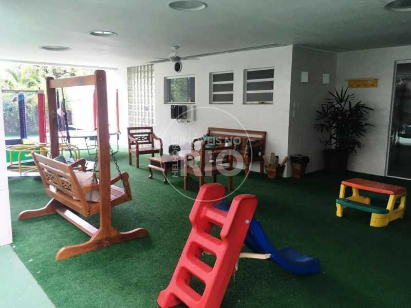 Melhores Imoveis no Rio - Apartamento 2 quartos no Humaitá - MIR2742 - 15
