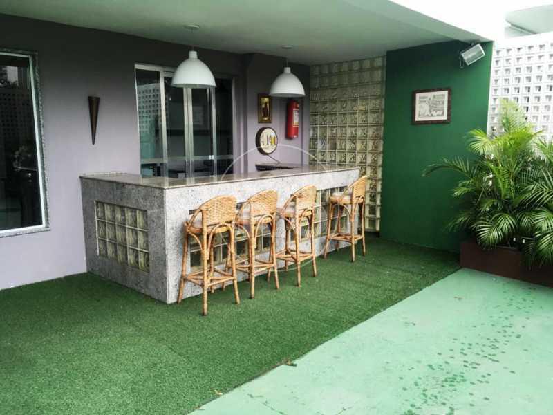 Melhores Imoveis no Rio - Apartamento 2 quartos no Humaitá - MIR2742 - 17