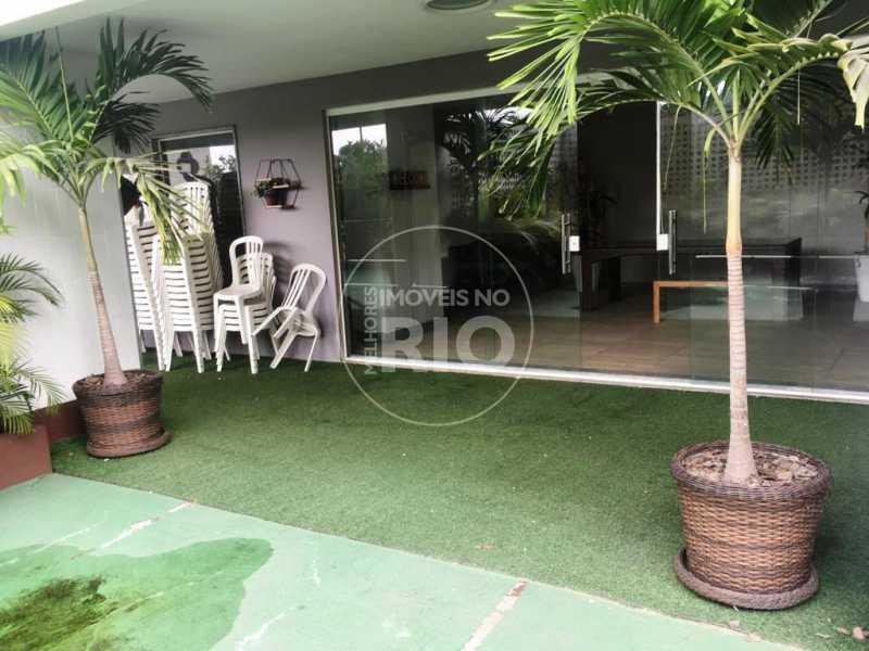 Melhores Imoveis no Rio - Apartamento 2 quartos no Humaitá - MIR2742 - 18