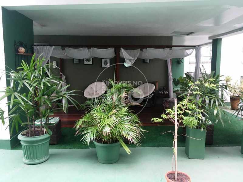 Melhores Imoveis no Rio - Apartamento 2 quartos no Humaitá - MIR2742 - 19