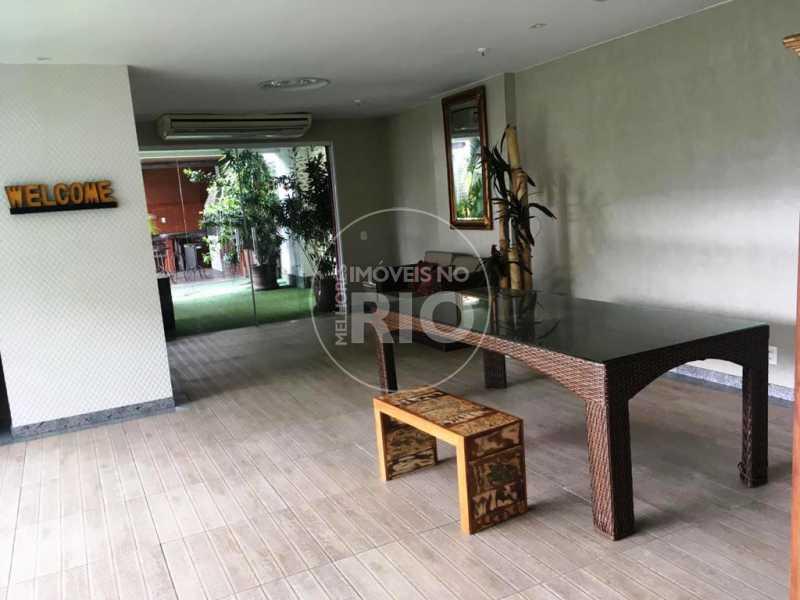 Melhores Imoveis no Rio - Apartamento 2 quartos no Humaitá - MIR2742 - 20
