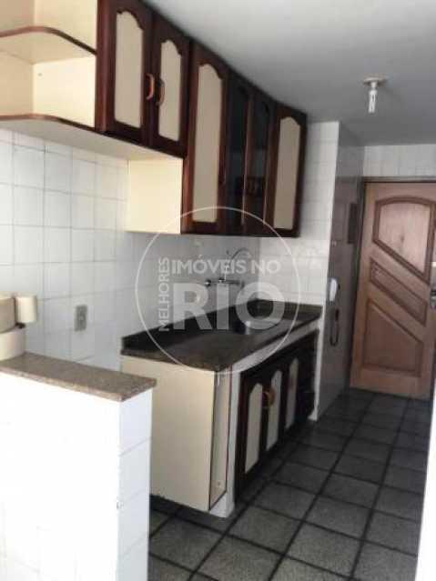 Melhores Imoveis no Rio - Apartamento 2 quartos no Maracanã - MIR2743 - 10