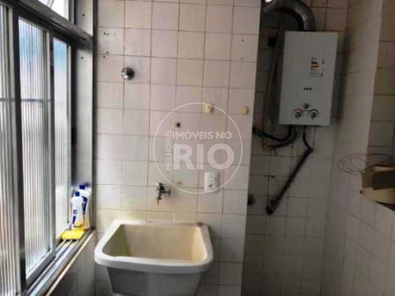 Melhores Imoveis no Rio - Apartamento 2 quartos no Maracanã - MIR2743 - 12
