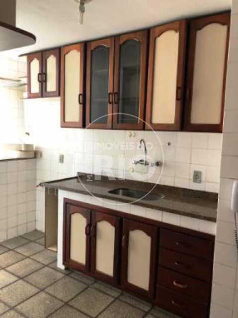 Melhores Imoveis no Rio - Apartamento 2 quartos no Maracanã - MIR2743 - 22