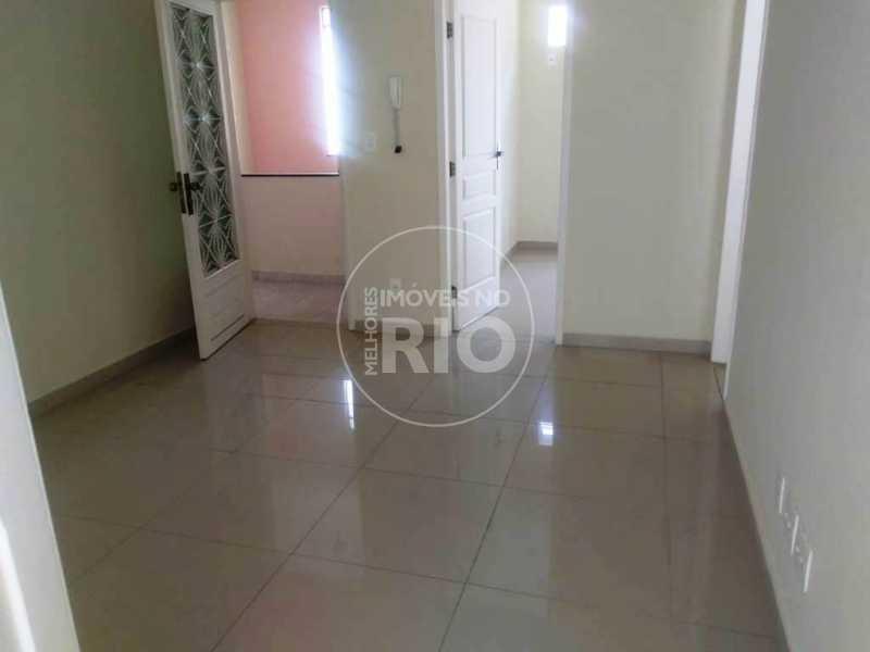 Melhores Imoves no Rio - Apartamento Tipo Casa 2 quartos na Tijuca - MIR2746 - 1