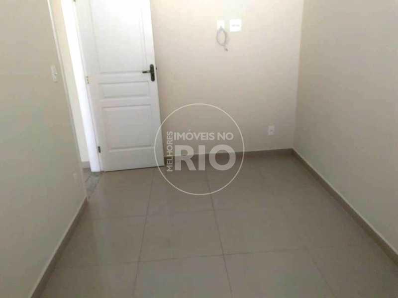 Melhores Imoves no Rio - Apartamento Tipo Casa 2 quartos na Tijuca - MIR2746 - 5