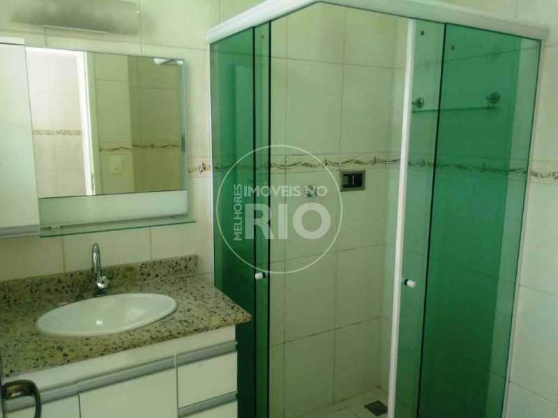 Melhores Imoves no Rio - Apartamento Tipo Casa 2 quartos na Tijuca - MIR2746 - 7