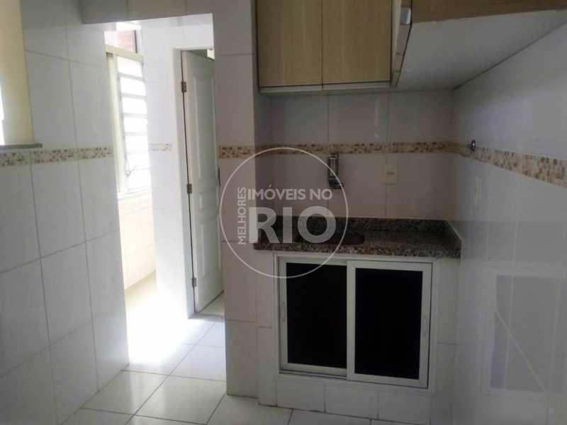 Melhores Imoves no Rio - Apartamento Tipo Casa 2 quartos na Tijuca - MIR2746 - 8