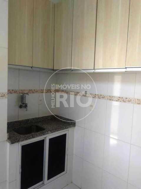 Melhores Imoves no Rio - Apartamento Tipo Casa 2 quartos na Tijuca - MIR2746 - 9