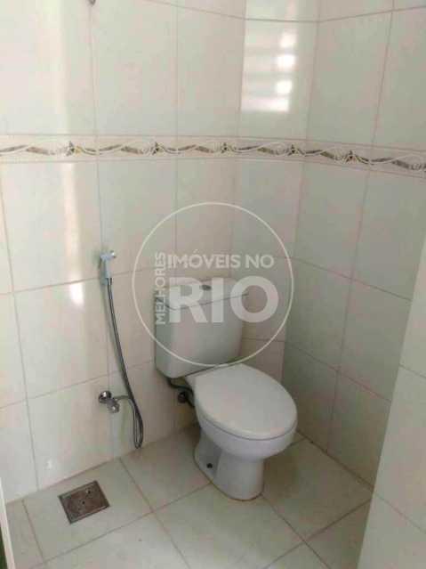 Melhores Imoves no Rio - Apartamento Tipo Casa 2 quartos na Tijuca - MIR2746 - 10
