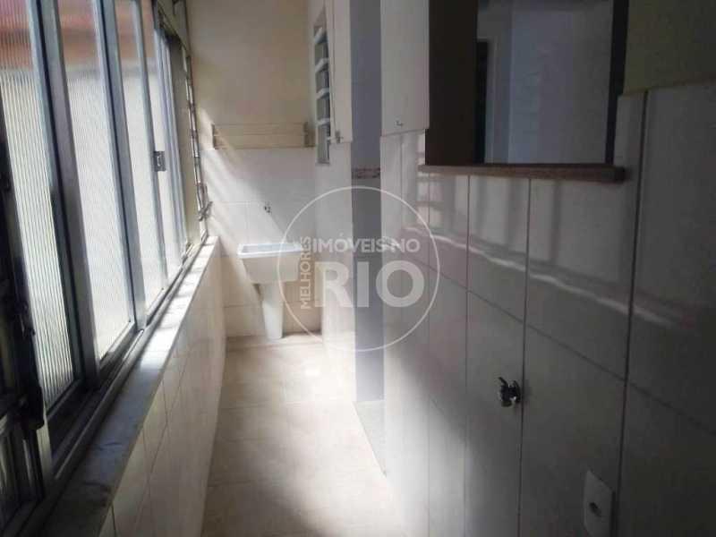 Melhores Imoves no Rio - Apartamento Tipo Casa 2 quartos na Tijuca - MIR2746 - 11