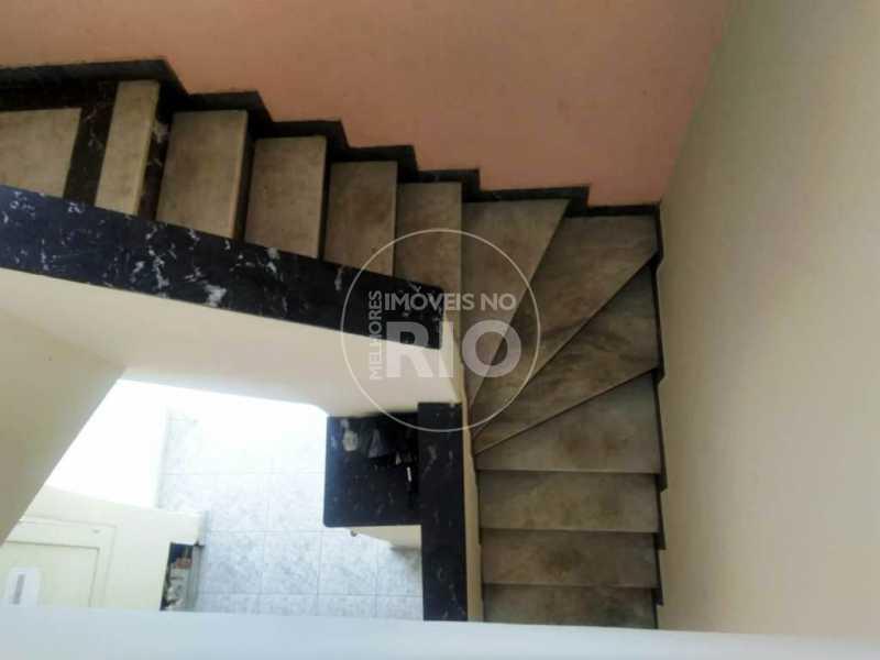 Melhores Imoves no Rio - Apartamento Tipo Casa 2 quartos na Tijuca - MIR2746 - 12