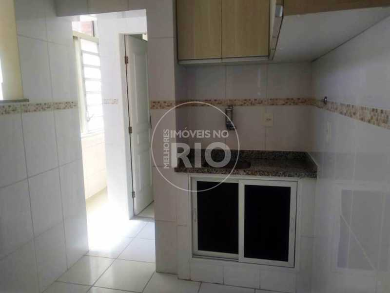 Melhores Imoves no Rio - Apartamento Tipo Casa 2 quartos na Tijuca - MIR2746 - 21