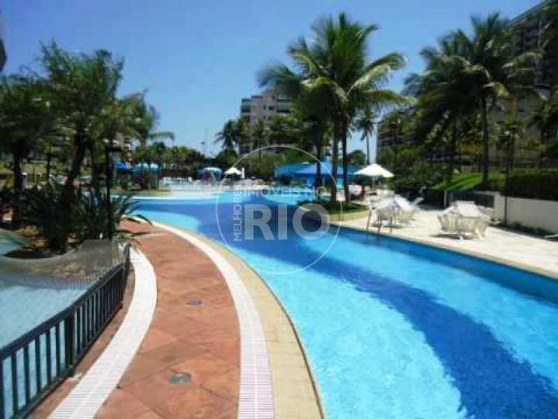 Apartamento no Waterways - Apartamento 3 quartos no Waterways - MIR2747 - 16