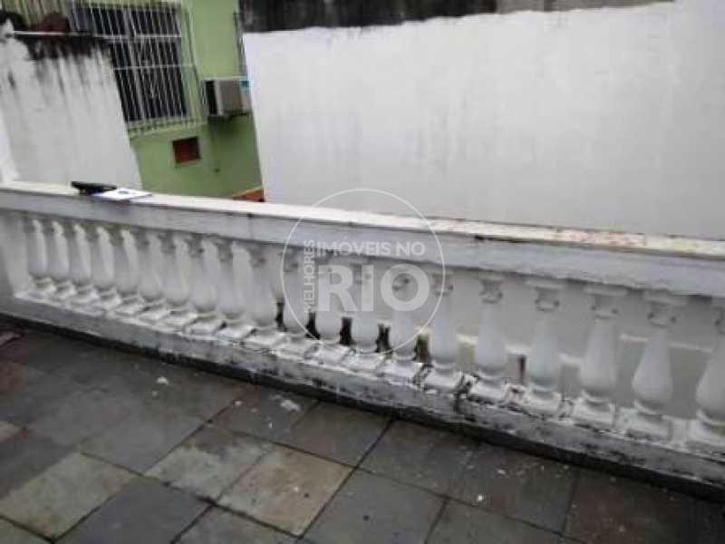 Melhores Imoveis no Rio - Casa 3 quartos em Vila Isabel - MIR2749 - 3
