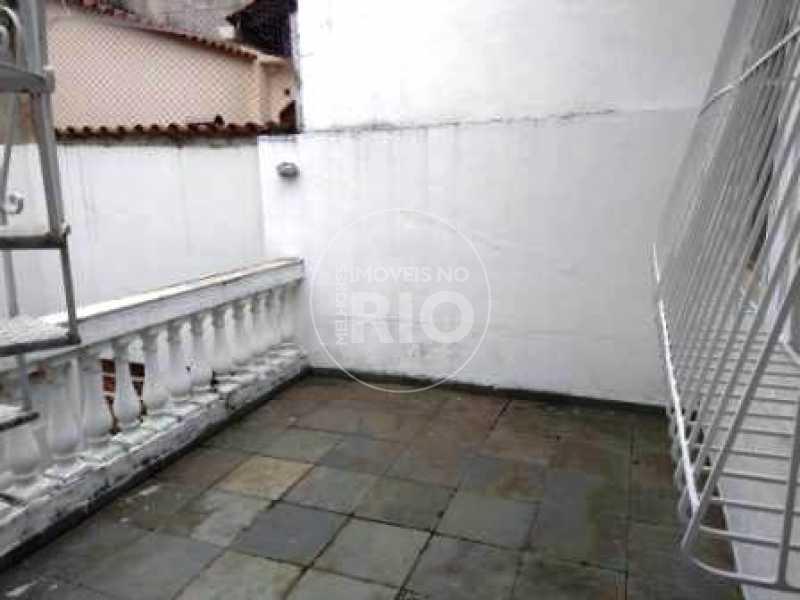 Melhores Imoveis no Rio - Casa 3 quartos em Vila Isabel - MIR2749 - 1