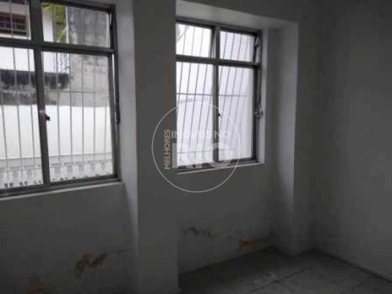 Melhores Imoveis no Rio - Casa 3 quartos em Vila Isabel - MIR2749 - 9