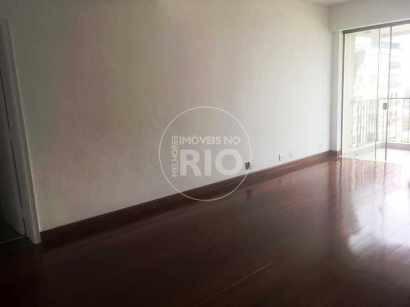 Melhores Imoveis no Rio - Apartamento 2 quartos no Novo Leblon - MIR2750 - 3