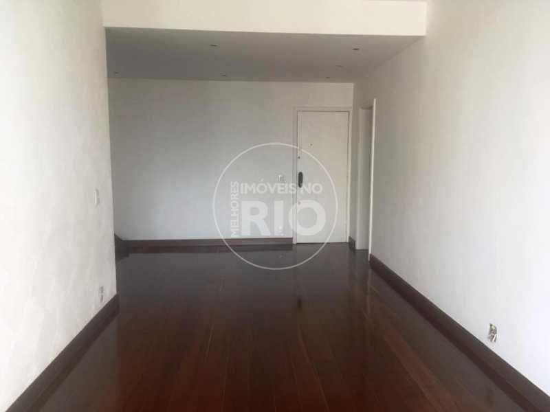 Melhores Imoveis no Rio - Apartamento 2 quartos no Novo Leblon - MIR2750 - 5