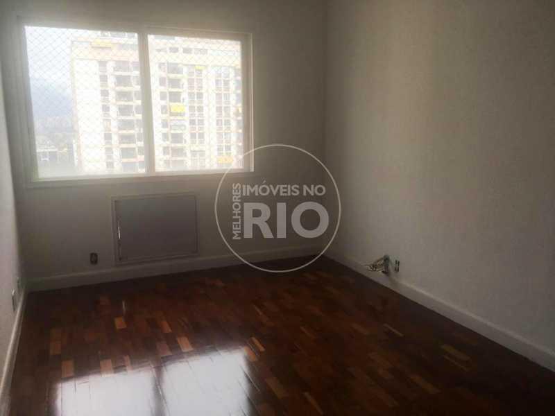 Melhores Imoveis no Rio - Apartamento 2 quartos no Novo Leblon - MIR2750 - 6