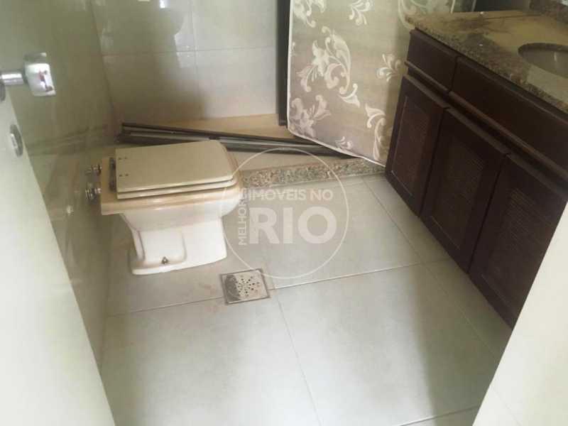 Melhores Imoveis no Rio - Apartamento 2 quartos no Novo Leblon - MIR2750 - 10