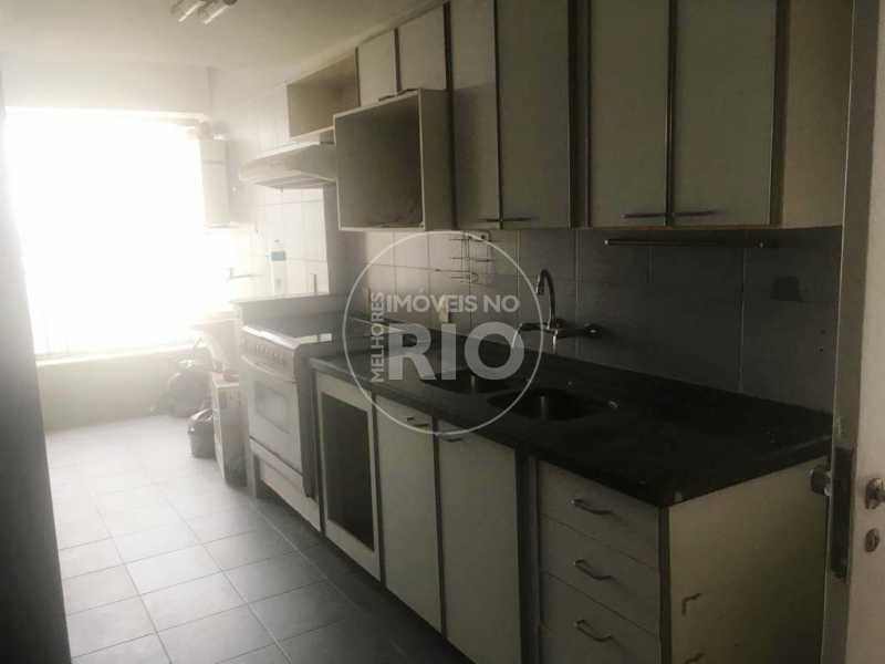 Melhores Imoveis no Rio - Apartamento 2 quartos no Novo Leblon - MIR2750 - 12