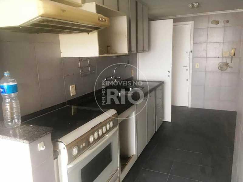 Melhores Imoveis no Rio - Apartamento 2 quartos no Novo Leblon - MIR2750 - 13