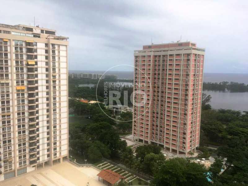 Melhores Imoveis no Rio - Apartamento 2 quartos no Novo Leblon - MIR2750 - 14
