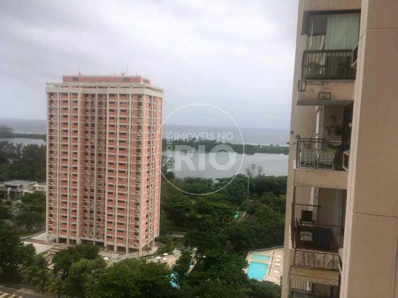 Melhores Imoveis no Rio - Apartamento 2 quartos no Novo Leblon - MIR2750 - 15