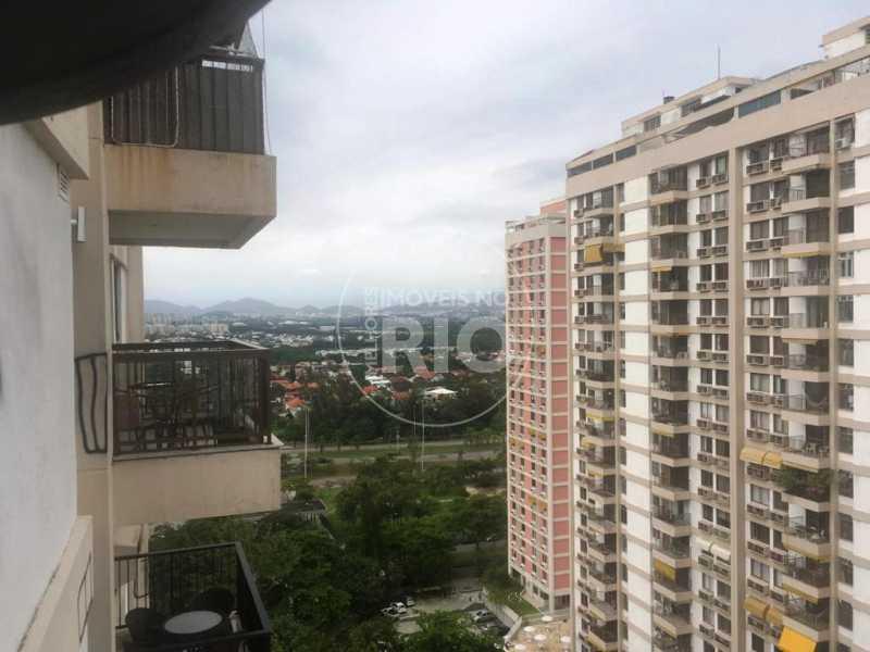 Melhores Imoveis no Rio - Apartamento 2 quartos no Novo Leblon - MIR2750 - 16