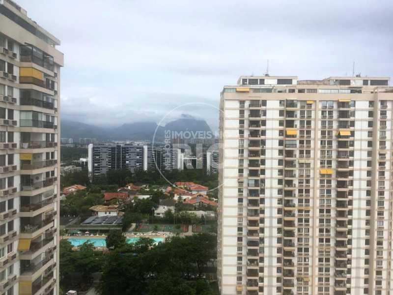 Melhores Imoveis no Rio - Apartamento 2 quartos no Novo Leblon - MIR2750 - 17