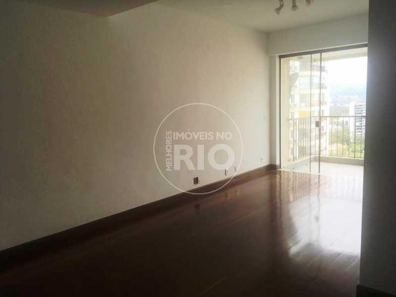 Melhores Imoveis no Rio - Apartamento 2 quartos no Novo Leblon - MIR2750 - 18