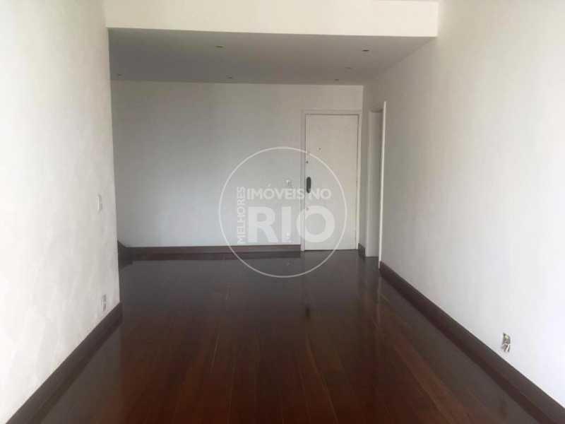 Melhores Imoveis no Rio - Apartamento 2 quartos no Novo Leblon - MIR2750 - 21