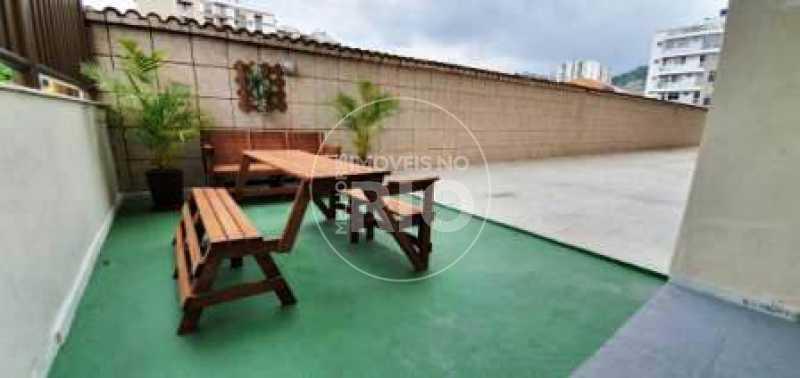 Melhores Imoveis no Rio - Apartamento 2 quartos em Vila Isabel - MIR2761 - 14