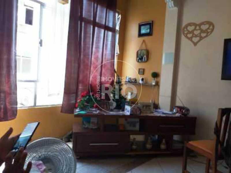 Melhores Imoveis no Rio - Apartamento 2 quartos na Tijuca - MIR2767 - 3