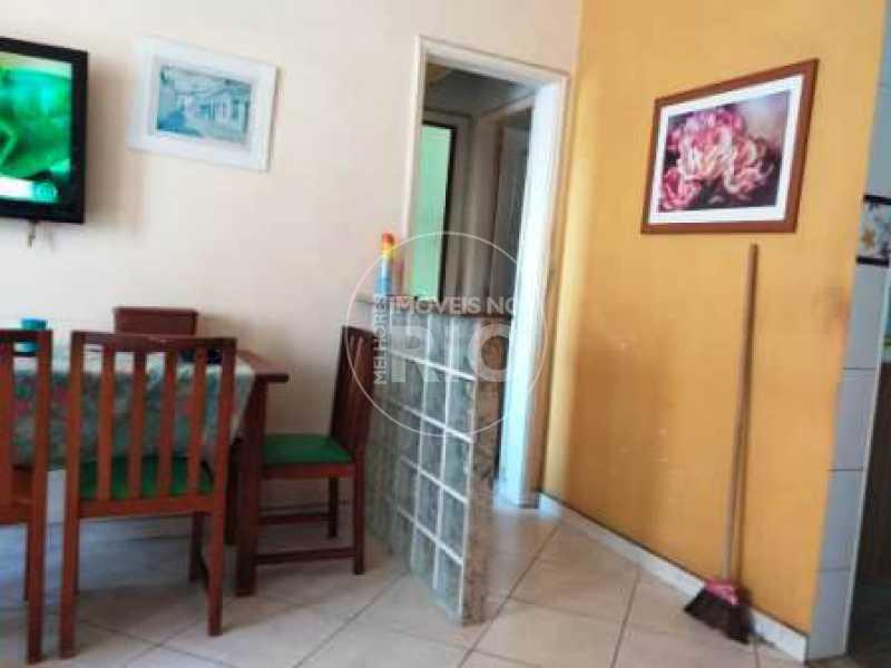 Melhores Imoveis no Rio - Apartamento 2 quartos na Tijuca - MIR2767 - 4