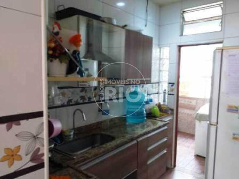Melhores Imoveis no Rio - Apartamento 2 quartos na Tijuca - MIR2767 - 12