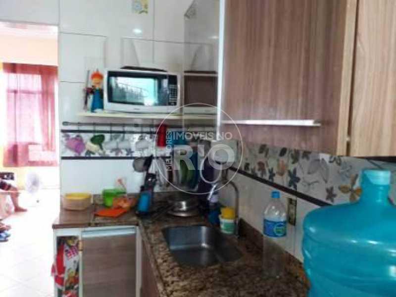 Melhores Imoveis no Rio - Apartamento 2 quartos na Tijuca - MIR2767 - 14