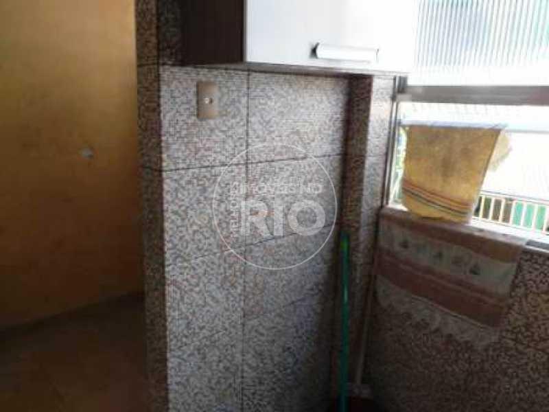 Melhores Imoveis no Rio - Apartamento 2 quartos na Tijuca - MIR2767 - 17