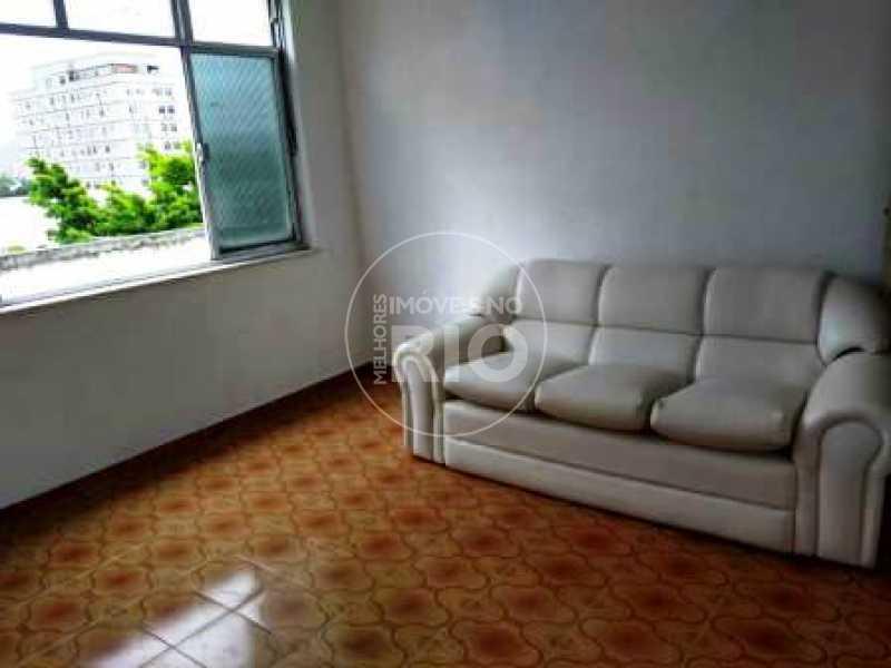 Melhores Imoveis no Rio - Apartamento 2 quartos no Engenho de Dentro - MIR2769 - 1