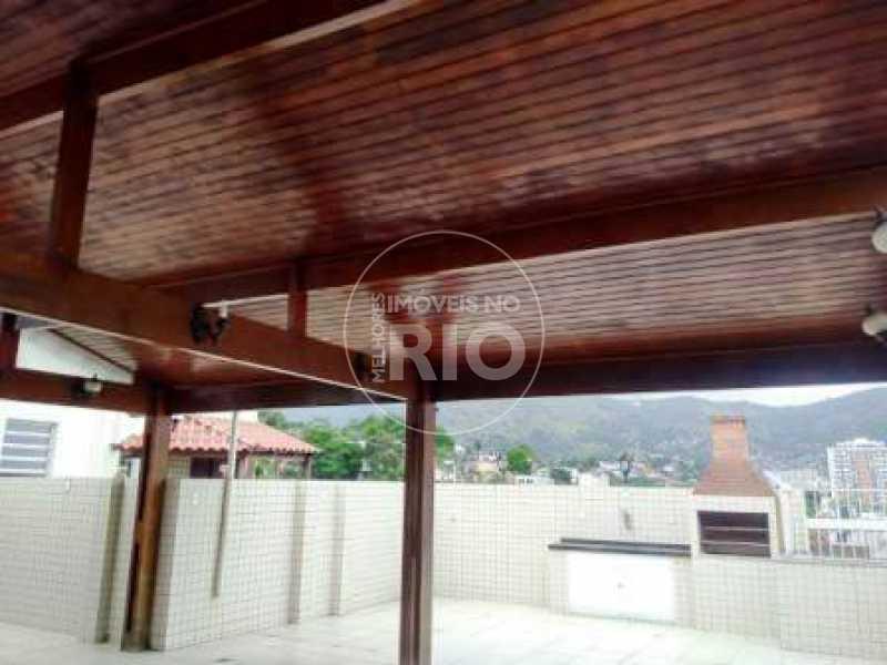 Melhores Imoveis no Rio - Apartamento 2 quartos no Engenho de Dentro - MIR2769 - 13