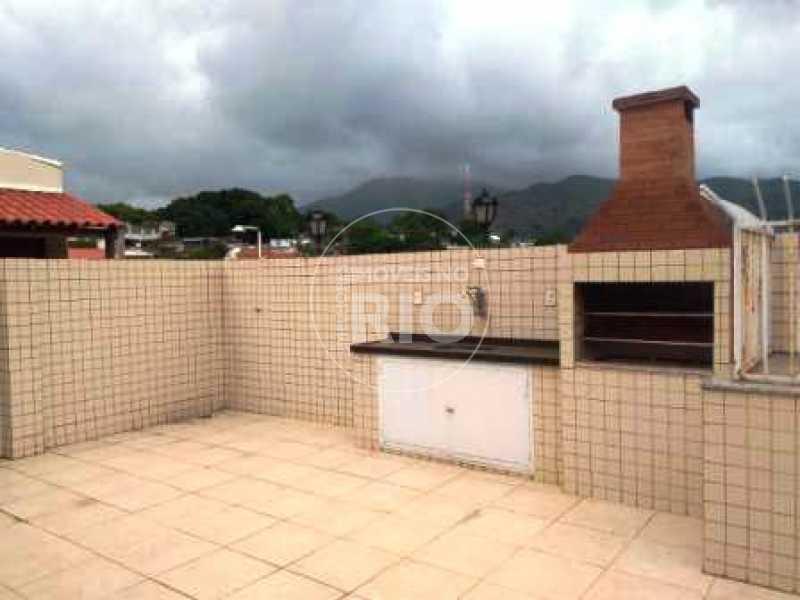 Melhores Imoveis no Rio - Apartamento 2 quartos no Engenho de Dentro - MIR2769 - 14