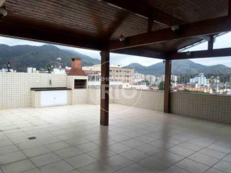 Melhores Imoveis no Rio - Apartamento 2 quartos no Engenho de Dentro - MIR2769 - 15