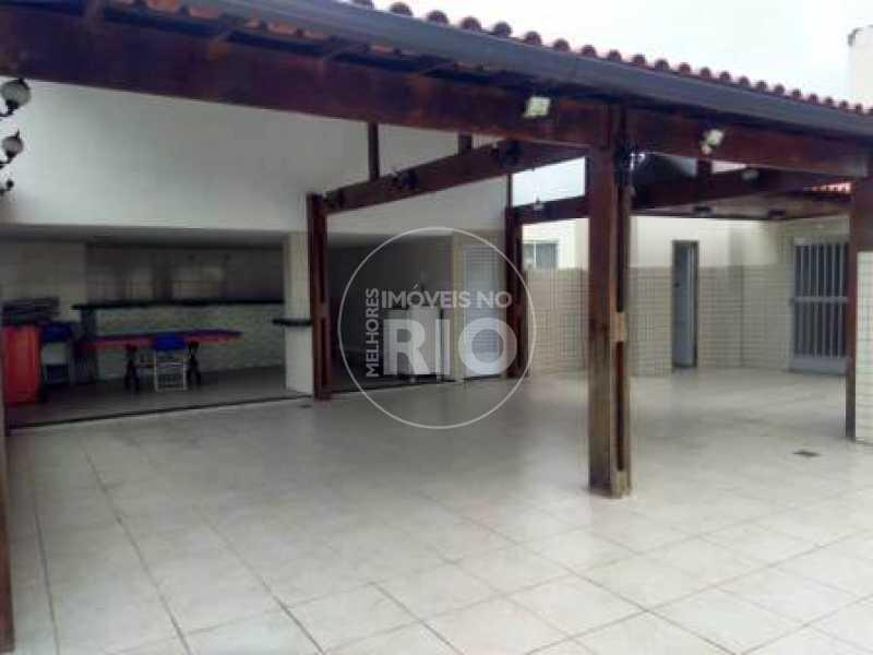 Melhores Imoveis no Rio - Apartamento 2 quartos no Engenho de Dentro - MIR2769 - 16