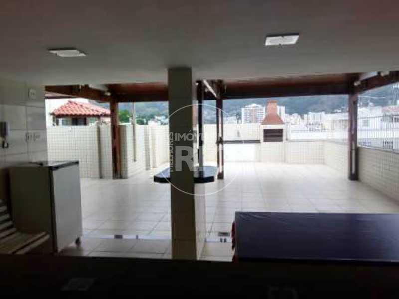 Melhores Imoveis no Rio - Apartamento 2 quartos no Engenho de Dentro - MIR2769 - 18